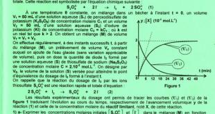 République tunisienne : Examen du baccalauréat , session principale 2021 - épreuve sciences physiques , section sciences expérimentales